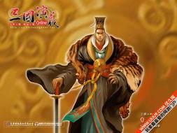 《三国演义OL》(2002年暑假)   在中国大凡是有点文化或者历史题材背...