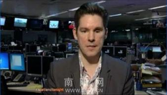 英国电视直播背景出现裸女画面 观众惊讶