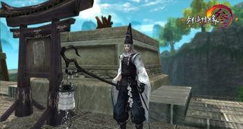 剑脉天下皇者战兵-源明雅在勘测龙脉的过程中会遇到十二连环坞的杂兵以及龙脉的守护灵...