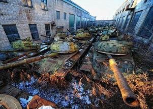 ...都是沙皇俄国从满清帝国手里割让的地盘.206坦克修理厂的前身是...