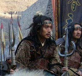 水浒传 揭秘梁山泊最强特种兵的排位谜团