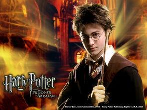 《哈利波特》——哈利组合人偶简单教程