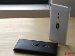 ...第318张 共804张 手机中国CNMO.COM -诺基亚Lumia 800图片