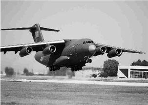 ...国空军运-20飞机授装接装仪式在空军航空兵某部举行.首架转场交付...