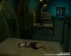 生化奇兵2 深海萝莉探寻之旅图文攻略 8终