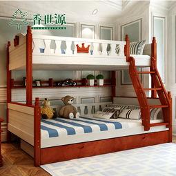 如何购买儿童双层床?