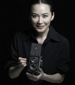 俞飞鸿(北影89级):古典之美.俞飞鸿因电视剧《牵手》而成名,...