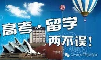 中国高考与美国留学的邂逅,高考留学两不误 上