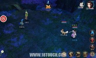 古剑奇谭壹之云动沧澜 评测 拥有纯正单机RPG氛围的MMO手游