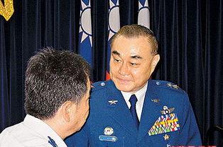 台湾新 防长 冯世宽称不支持 台独 被民进党 立委 教训后改口