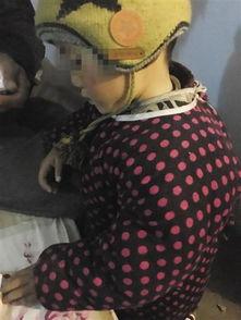 【14p】美国拾次撸-昨日,北京儿童医院,探视完孩子后,樊喜法在病房外哭泣,由于孩子...