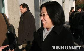 朝鲜核设施去功能化调查团结束访朝
