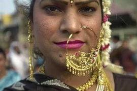 """为一个生活方式另类的人群.在外国人眼中,印度的""""海吉拉斯""""实际..."""