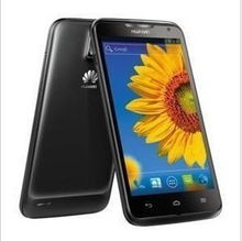 Huawei 华为 U9500 Ascend D1 双核 安卓4.0智能手机 已卖 华为智能...