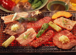...sp;烤牛肉、鸡肉等肉类时,简单地用手指触摸就能判断熟度:触觉...