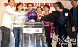 黎筱娉获香港金像奖终身成就奖 这个女人不简单