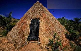 达都瓦拉村的印第安人叫
