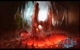 魔域创圣幻界/幻界大陆怎么开启?