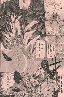 神斗传-冥王神话外传 希绪 福斯篇第二话生肉 46 圣斗