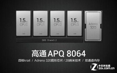 索尼M36h的系统运行内存达到了2GB,可拆卸后盖的设计决定了它也...