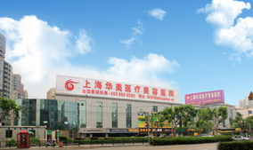 上海哪家整形医院较好