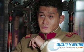 少帅 杨宇霆是谁 少帅 杨宇霆是谁演的剧中情节揭晓