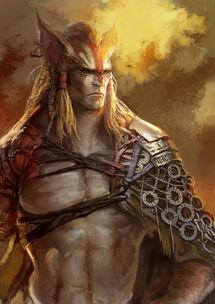 伟大的十二英雄 上古世纪之神灵背景介绍 8