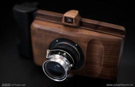 ngulon 65mm f/8镜头.镜头上还... 好的中画幅数码相机相媲美.在...