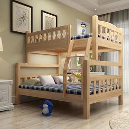 儿童双层床的保养方法