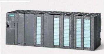 西门子PLC的各状态