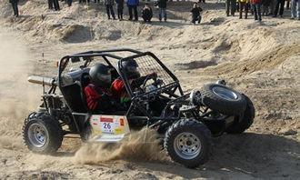 2011北京汽车拉力赛挑战达喀圆满结束