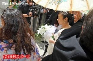 宇多田光今嫁意大利老公 婚礼戒备森严