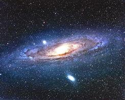 宇宙是如何运行的