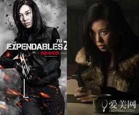 ...《敢死队2》 硬汉成堆的电影《敢死队》在2012年推出第二部,中国...