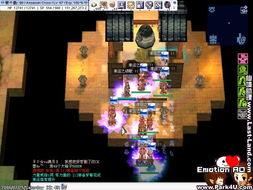吉芬3的幻想,红翼,传说,童话的防守-上海SARA2006.2.25 GVG 占...