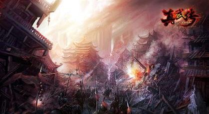 午13:00,异界之门将再度打开,妖魔先锋军很可能分三路包围彭城,...