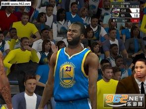 NBA 2K17金币破解版 NBA 2K17无限金钱修改版下载 乐游网安卓下载