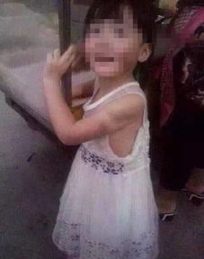 院判刑2年相关视频   4岁女孩遭母亲虐待,据悉,母亲此前多次虐打女...