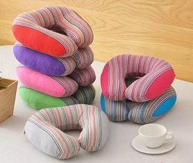 29.9元/个   粗布荞麦儿童枕: