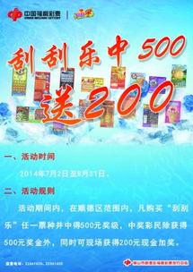 ... 最近广东福利彩票刮刮乐促销活动多多,除了