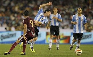七人帮新行- 北京时间9月2日21:30,阿根廷队在印度加尔各答的盐湖球场与委内瑞...
