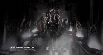 手游新闻 无畏战舰 ,一个关于超人类的自我背叛和放逐的故事 齐名游...