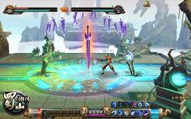 八界天荒传之侠游-玩家在游戏内的成长,亦是贴合着原著故事情节而推进.从