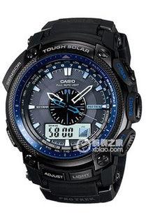 ...CasioEDIFICE系列钢表壳黑色表盘手表 多少钱 怎么样 第3页 腕表之...