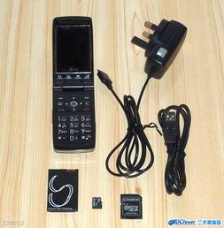 出售 LG KF300 摺叠式手机 2.2 寸 萤幕 200 万像素镜头 中文机