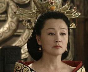 王皇后面对绝境,反而显得很解脱,说是终于可以放下宫廷的争斗,安...
