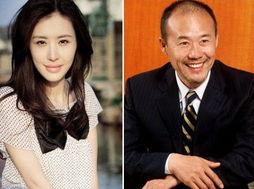 ...石与80后三线美女演员田朴珺相差30岁,可人家有资本小三成功上...