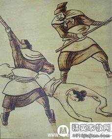 ...象 惨无人道的古代女子刑罚