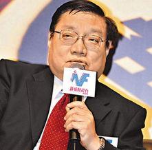散户之王 曹仁超 中国正在行大运