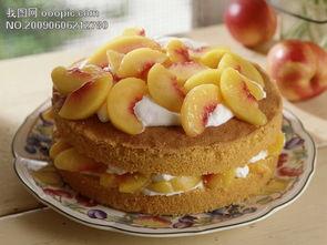 生日蛋糕图片免费下载